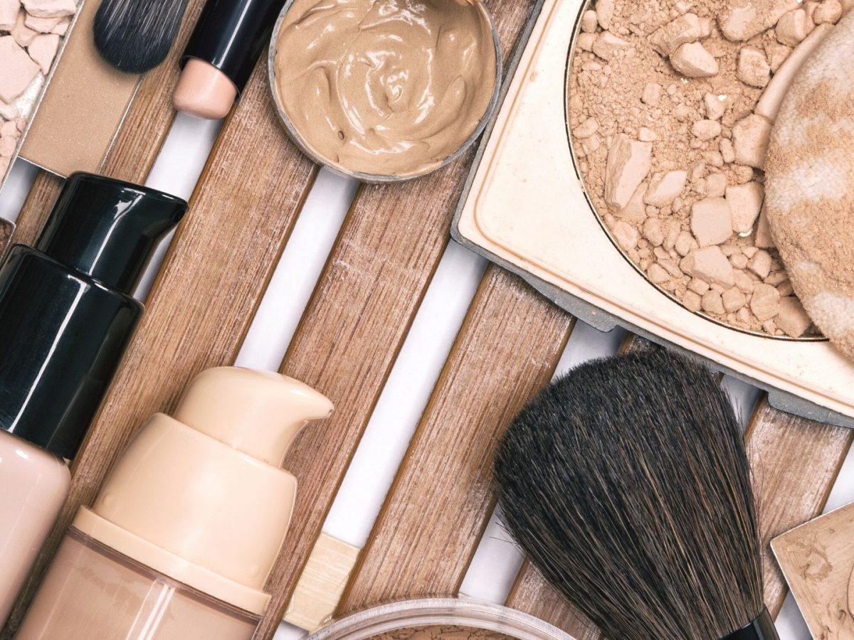 Best Color Correction Makeup Tips