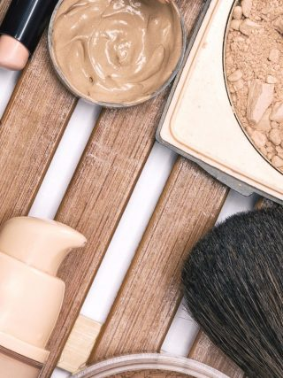 color corrector makeup tips